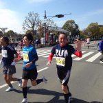 刻印石やハ-トの石垣でも有名な姫路城マラソン2019に参加しました
